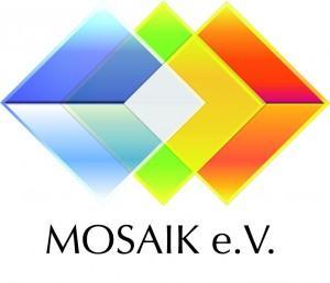 Logo Mosaik e.V.
