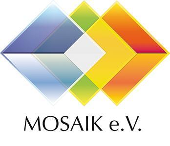 MOSAIK e.V. – Verein für Erziehung, Bildung und Integration Retina Logo