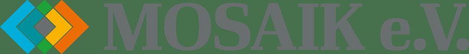 Mosaik e.V. Logo